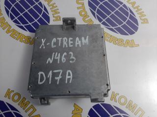 Блок управления двс Honda Stream 2001