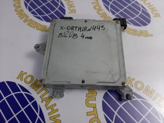 Блок управления двс Honda Orthia 2000
