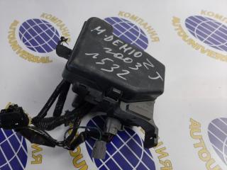 Блок предохранителей Mazda Demio 2003
