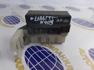 Блок предохранителей Nissan Liberty 2002