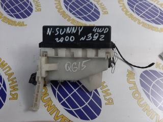 Блок предохранителей Nissan Sunny 2000