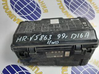 Блок предохранителей Honda HR-V 1999