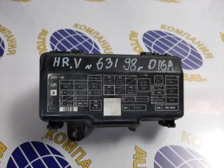 Блок предохранителей Honda HR-V 1998