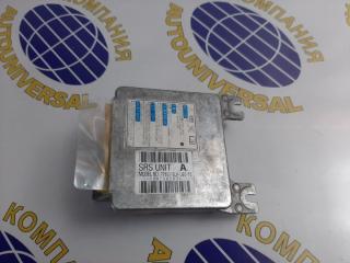 Блок управления airbag Honda Airwave 2005