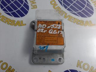Блок управления airbag Nissan AD 2002