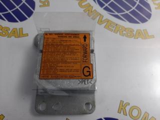 Блок управления airbag Nissan Cube 2004