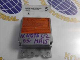 Блок управления airbag Nissan Note 2006