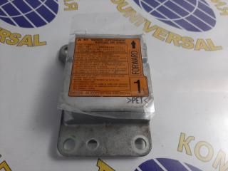 Блок управления airbag Nissan Primera 2002