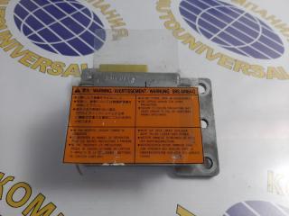 Блок управления airbag Nissan Terrano 1996