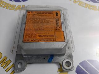 Блок управления airbag Nissan Expert 2005