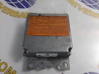 Блок управления airbag Nissan Skyline 2002