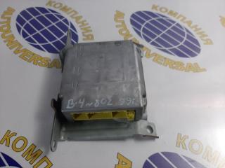 Блок управления airbag Subaru Legacy B4 1999