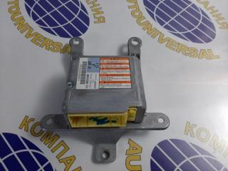 Блок управления airbag Subaru Forester 2007