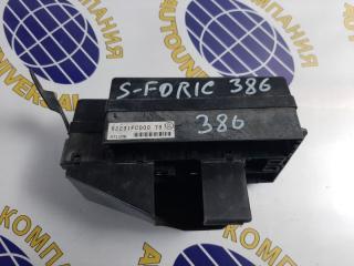 Блок предохранителей Subaru Forester 1997