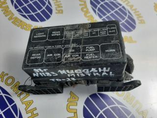 Блок предохранителей Nissan Mistral 1997