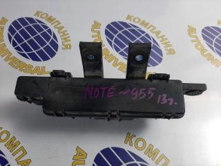 Блок предохранителей Nissan Note 2013