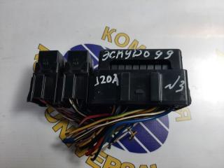 Блок предохранителей Suzuki Escudo 1999