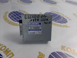 Блок управления АКПП Suzuki Escudo 2001