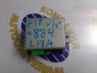 Блок управления рулевой рейкой Honda Fit 2001