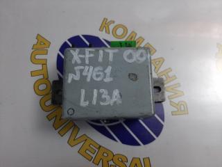 Блок управления рулевой рейкой Honda Fit 2005