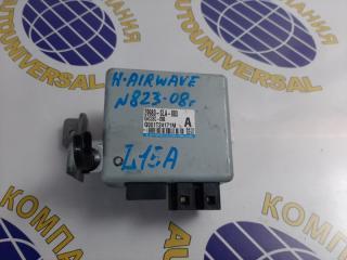 Блок управления рулевой рейкой Honda Airwave 2008