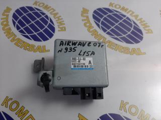 Блок управления рулевой рейкой Honda Airwave 2007