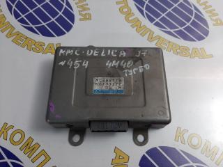 Блок управления двс Mitsubishi Delica 1997