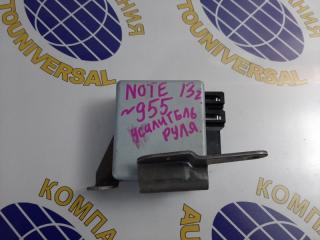 Блок управления рулевой рейкой Nissan Note 2013