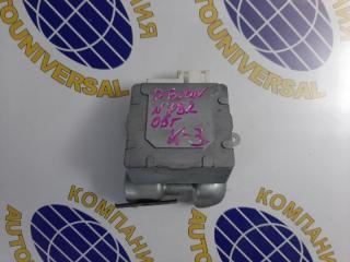 Блок управления рулевой рейкой Daihatsu Boon 2005