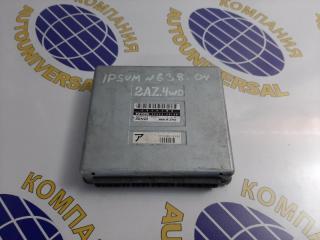Запчасть блок управления abs Toyota Ipsum 2004