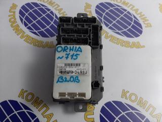 Блок предохранителей салона Honda Orthia 2001