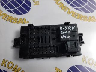 Запчасть блок предохранителей салона Daihatsu YRV 2001