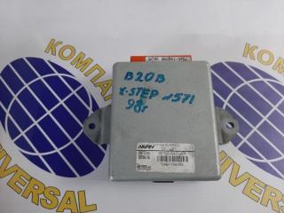 Блок управления abs Honda Stepwgn 1998 RF1 B20B 39790-S47-J01 контрактная