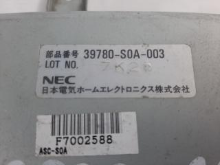 Блок управления abs Accord 1997 CF4 F20B VTEC