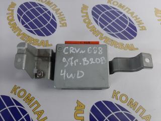Запчасть блок управления abs Honda CR-V 1997