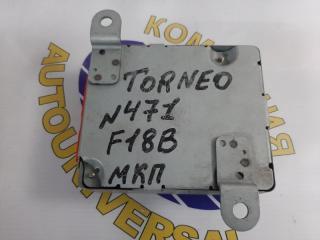 Блок управления abs Honda Torneo CF3 F18B