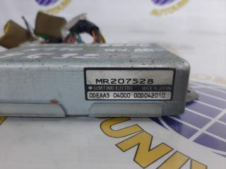 Блок управления abs Libero 2000 CB4W 4G92