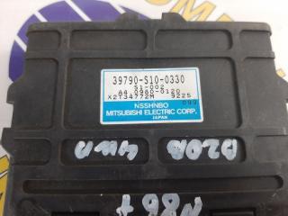 Блок управления abs CR-V 1999 RD1 B20B