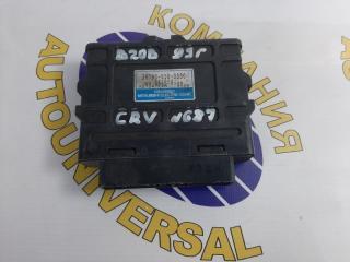 Запчасть блок управления abs Honda CR-V 1999