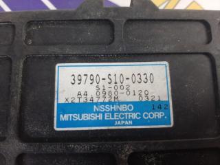 Блок управления abs CR-V 2000 RD1 B20B