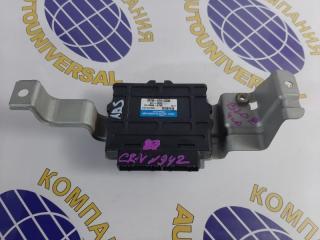 Запчасть блок управления abs Honda CR-V 2000