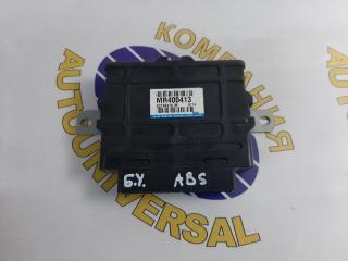 Запчасть блок управления abs Mitsubishi Pajero 1999