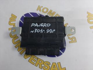 Блок управления abs Mitsubishi Pajero V45W 6G74