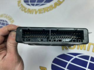 Блок управления abs Pajero 1999 V45W 6G74