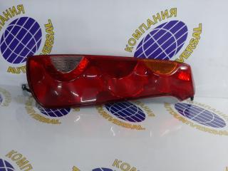 Фонарь задний правый Nissan Note 2005