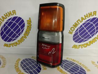 Фонарь задний правый Nissan Terrano 1992