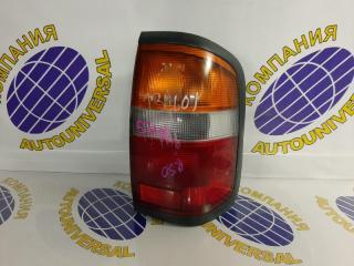 Фонарь задний правый Nissan Terrano 2001