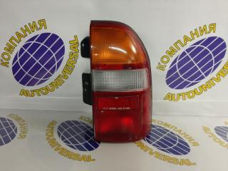 Фонарь задний правый Suzuki Escudo 2001