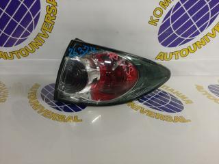 Фонарь задний правый Mazda Atenza 2004