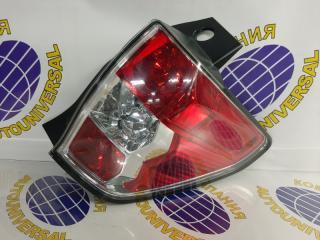 Фонарь задний правый Subaru Forester 2007